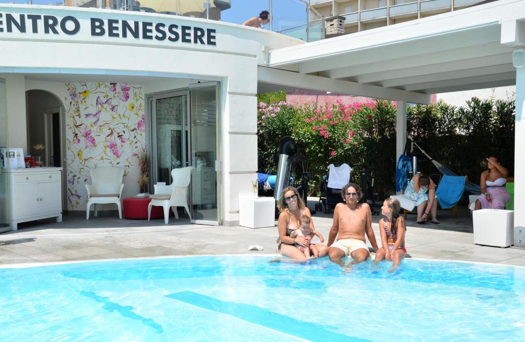 Hotel Saint Tropez Lido di Savio Home Page Slider 01